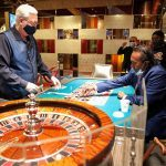 Anticipation Builds as Las Vegas Casinos Await First Weekend Post-Reopening