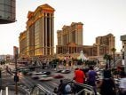 Caesars' Has Regional Growth