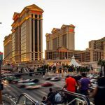 Caesars Reopenings Hindered by Nevada Regulations, Regionals Prove Steady