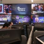 DraftKings Wall Street Support Grows