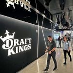 DraftKings Forecasts Q2 Revenue Well Above Consensus, Shares Slide on Secondary Offering News
