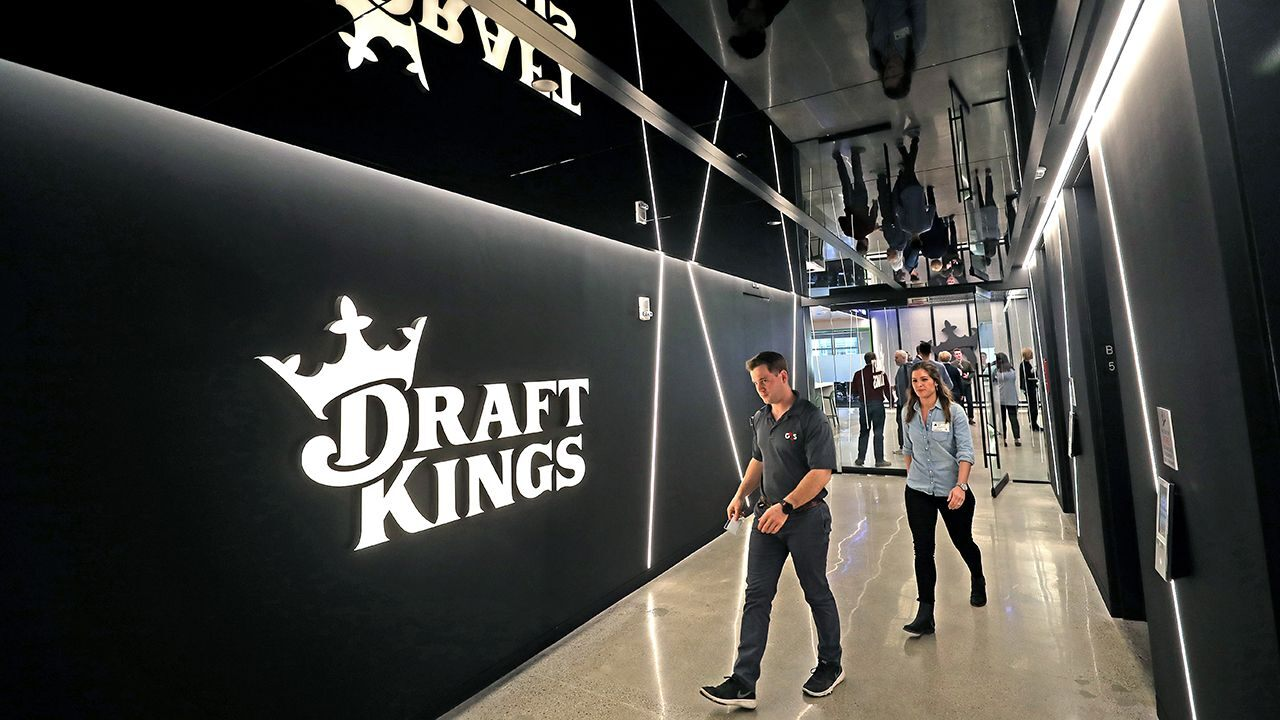 DraftKings Strong Revenue Forecast
