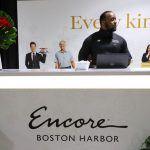 Wynn Resorts Furloughs Two-Thirds of Encore Boston Harbor Staffers