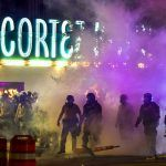 Mass Arrests Escalate on Las Vegas Strip, Downtown as George Floyd Protests Continue