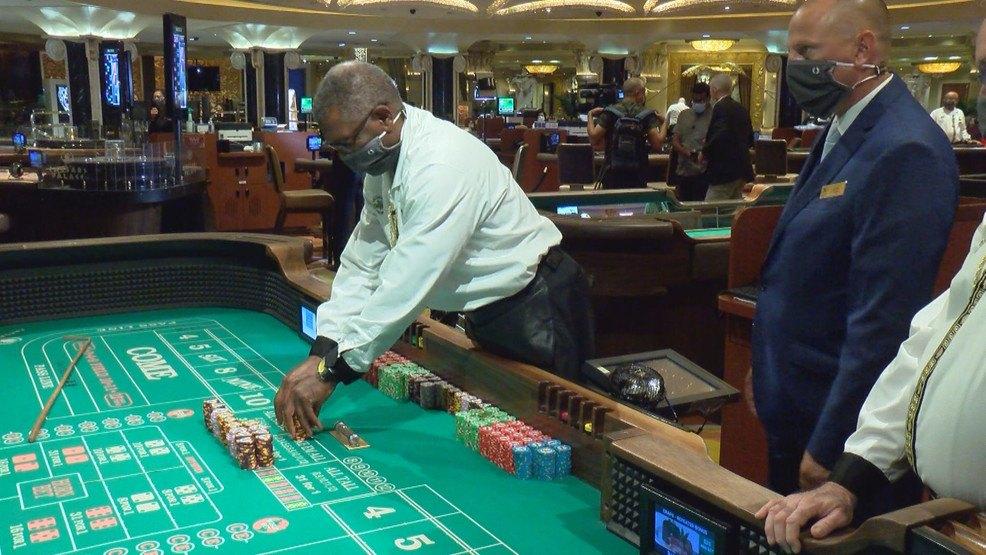 Best slots at ilani casino
