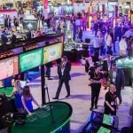 G2E Las Vegas: Mammoth Gaming Expo Will Be Held in October, Say Organizers
