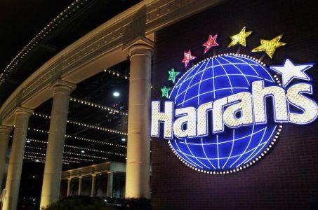 Harrah's New Orleans casino reopening