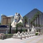 MGM Reopening Luxor Later This Month, Aria Joins Party on July 1