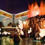 MGM Growth Properties Lauded as Defensive Play on Las Vegas Rebound