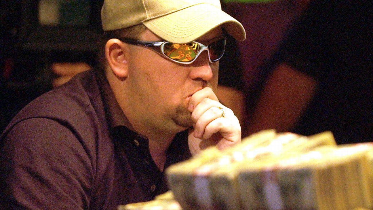 online poker boom