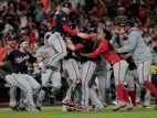 MLB Baseball 2020 COVID-19