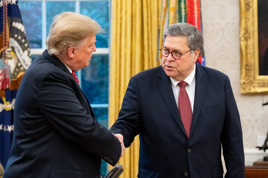 Will Barr Wire Act lawsuit