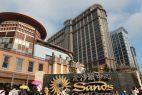 Las Vegas Sands Could Capitalize On Macau