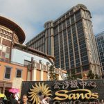Las Vegas Sands Positioned to Capitalize on Macau Rebound, Says Analyst