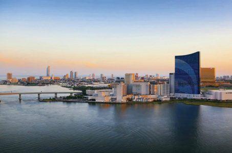 online casinos Atlantic City New Jersey