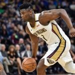 NBA Releases Schedule for Orlando Games, Zion Williamson and New Orleans Pelicans Draw Easiest Slate