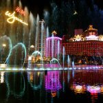 Wynn Macau Sells $750 Million in Debt as Coronavirus Crimps Revenue