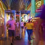 Nevada Casinos Complying with Face Mask Order More Than Other Businesses