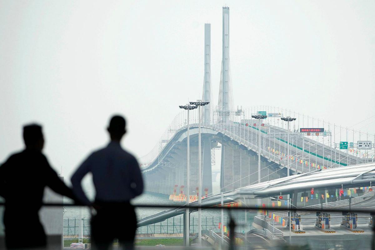 Hong Kong Macau quarantine casino