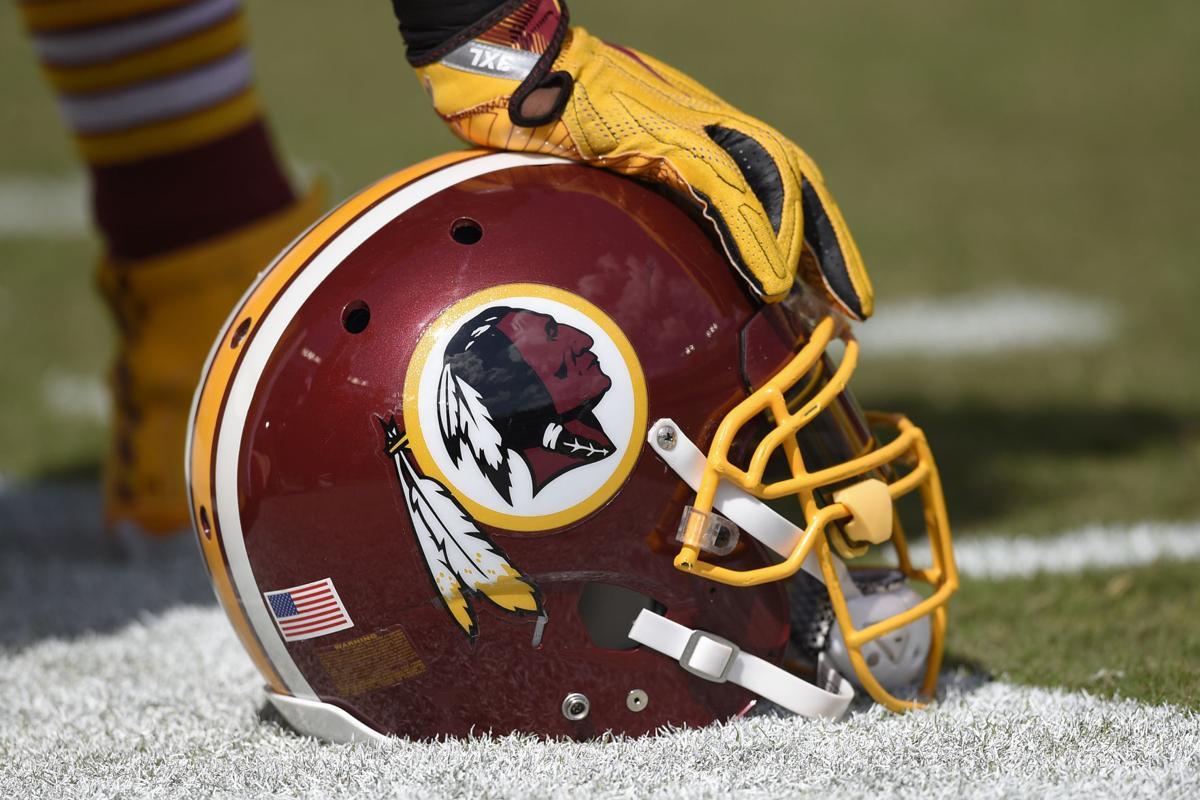 Washington Redskins name NFL odds