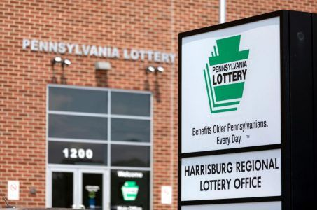 Pennsylvania Lottery online games