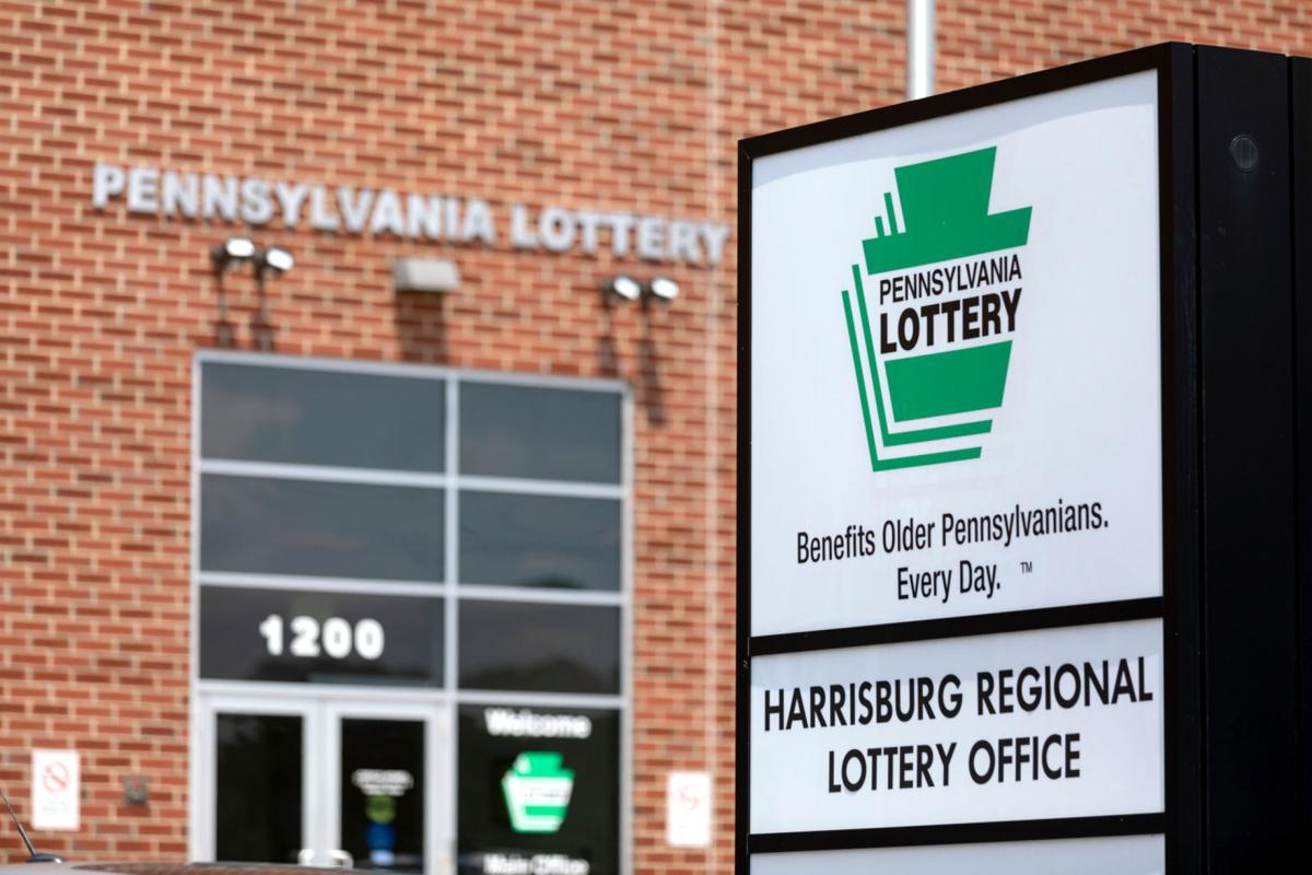 Pennsylvania Lottery online games