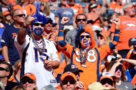 BetMGM Denver Broncos sports betting
