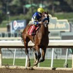 Kentucky Derby Contender Authentic Favored to Win Saturday's Haskell