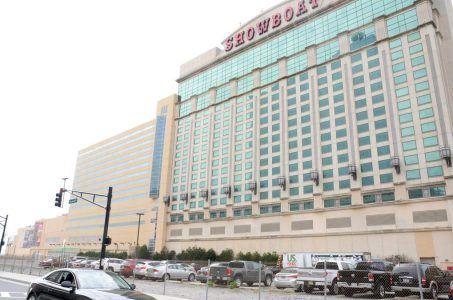 Showboat Atlantic City casinos