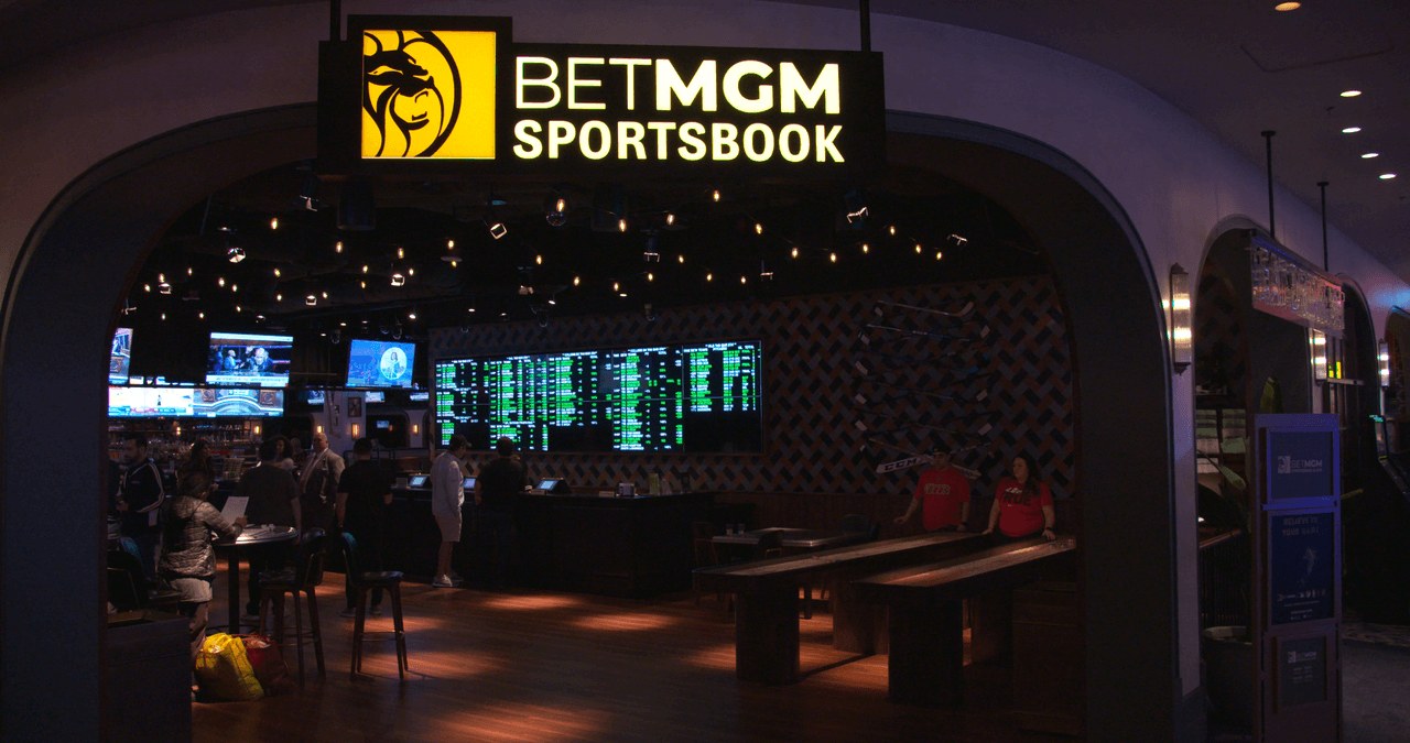 GVC, MGM Boost Stake In Sportbooks