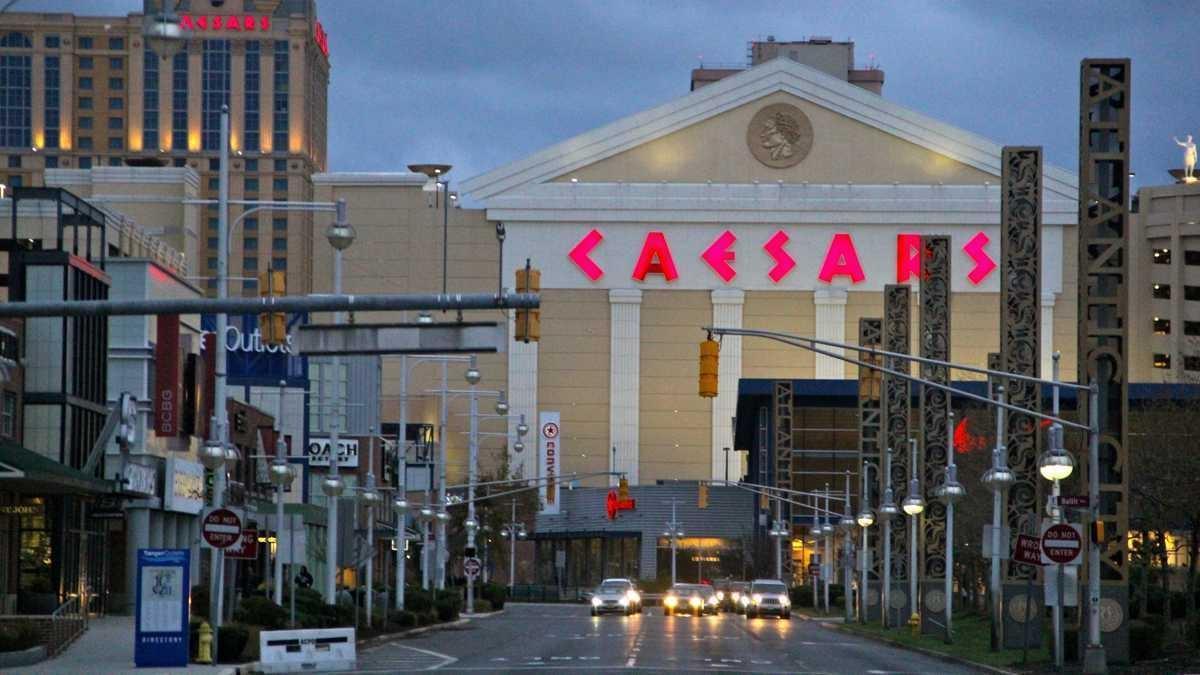 NJ Regulators Approve Eldorado