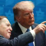 Las Vegas Casino Tycoon Sheldon Adelson Biggest US Political Donor Over Past 20 Years