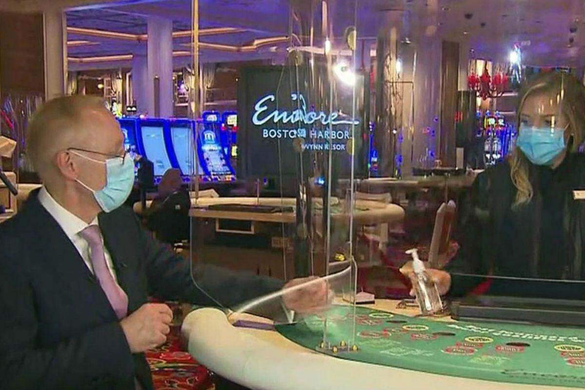 Legalizing casino gambling in massachusetts online game bonus roulette casino gambling