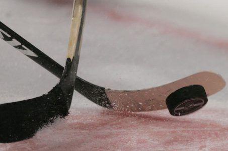 Belarus hockey match fixing