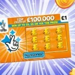 UK Lottery Operator Camelot Blasted Over 'Underage' Gambling Loophole