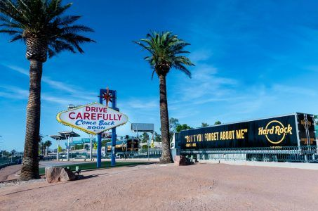 Las Vegas Strip casinos jobs