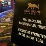 Detroit Casino Closures Cost State, City More Than $87M in Lost Gaming Taxes