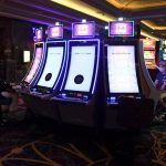 Nevada Casinos Win Nearly $567M in June, First Month Back in Business