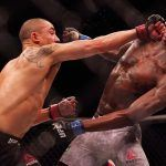 UFC on ESPN 14 Odds: Whittaker Narrowly Favored vs. Till in Middleweight Showdown