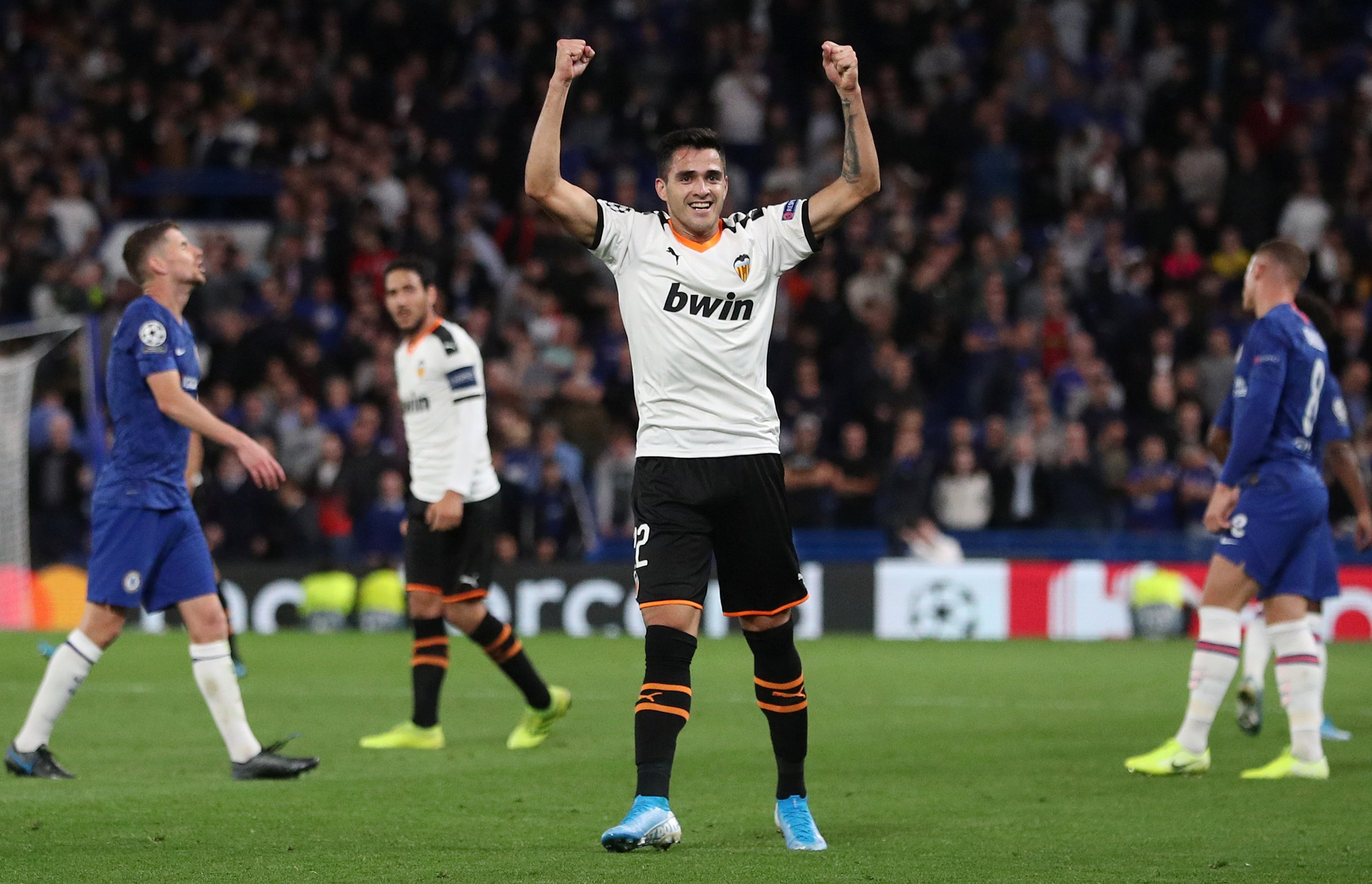 La Liga gambling sponsorship ban