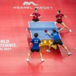 IMG Arena to Live Stream World Table Tennis Matches to Licensed Sportsbooks