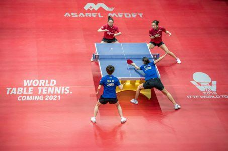 IMG Arena sports betting table tennis