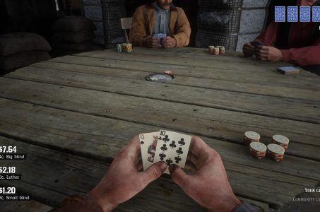 Video Games Gambling