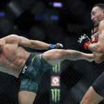 UFC 251 Odds: Usman, Volkanovski Favored in Fight Island Title Bouts