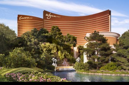 Wynn lawsuit dismissed