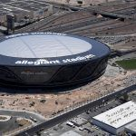Promoters Considering Allegiant Stadium for Fury-Wilder III in December