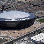 Promoters Considering Allegiant Stadium for Fury-Wilder III in December