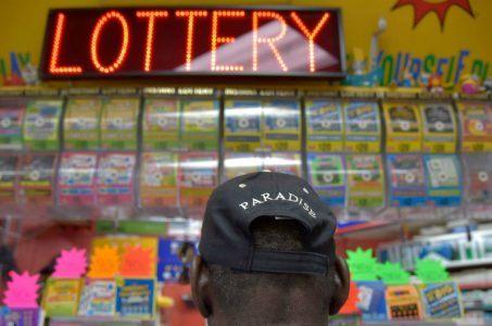 Maryland Lottery casino revenue