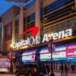 William Hill Cap One Arena Sportsbook Debuts, Could Provide Needed Alternative to DC Lottery Lines