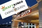 DraftKings Casino Queen Illinois sports betting